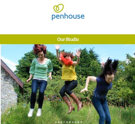 Penhouse Website